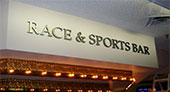 Electric Signs Las Vegas Race and Sports Bar