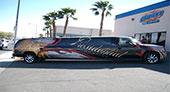 Car Wraps Las Vegas Image Example