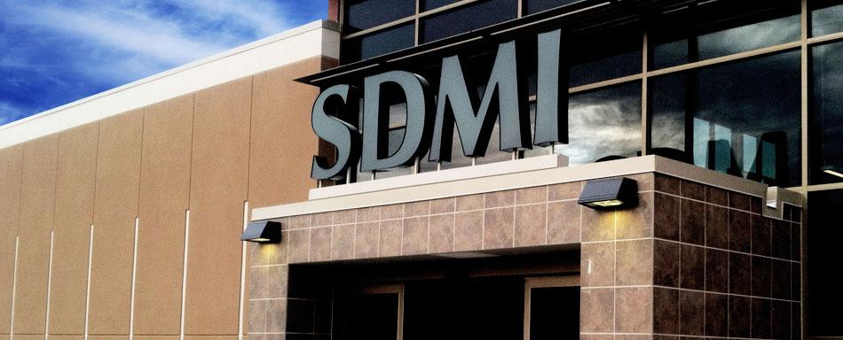 SDMI Channel Letters