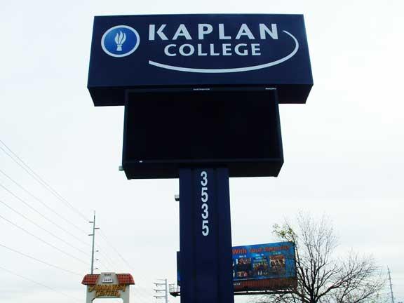 Cost of kaplan university