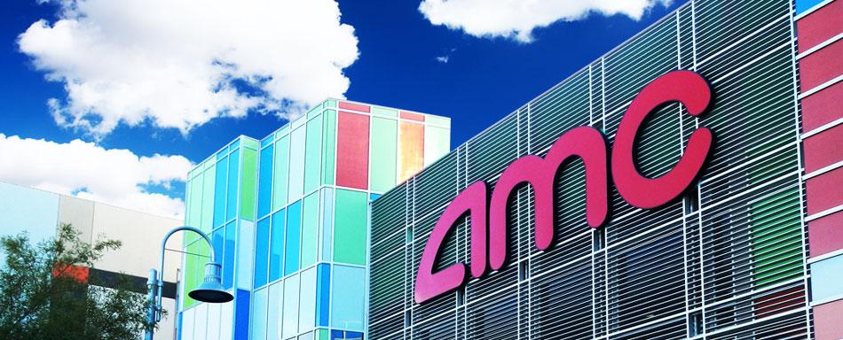 AMC conversion